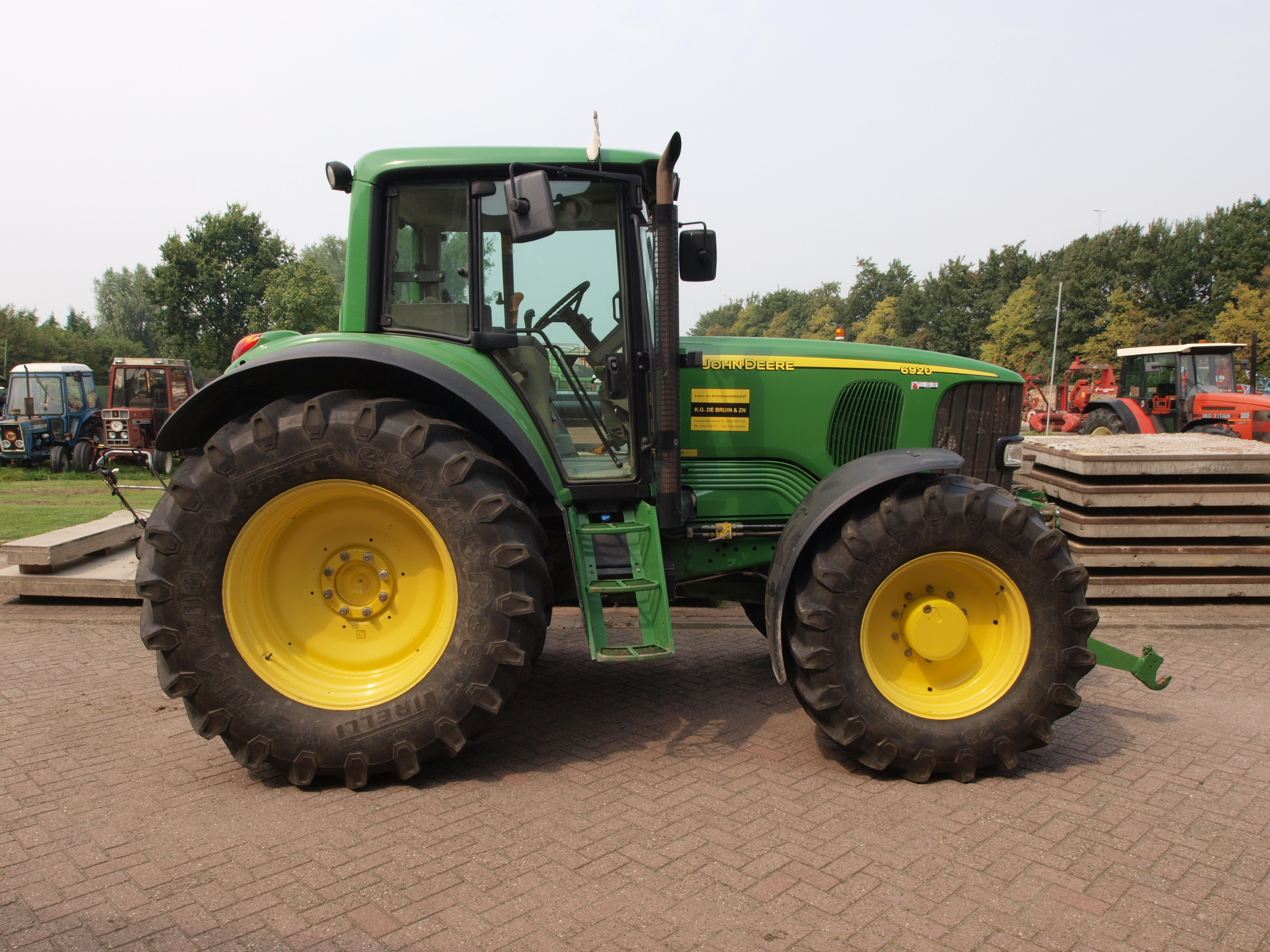 Used Farm Machinery - For Sale - Buy Used Farm Machinery