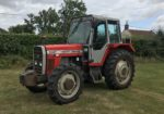 Massey Ferguson 698T (Turbo) for sale  - Massey Ferguson 698T (Turbo) for sale